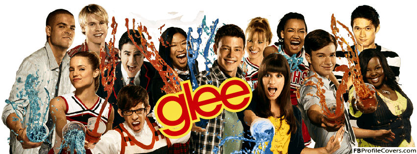 Glee-Cover-Photo-For-Facebook-Timeline-Profile